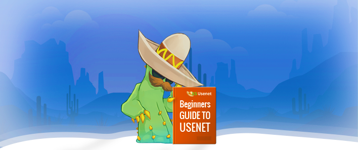 Guide to Usenet